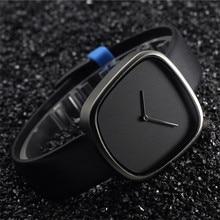 Top Brand Men Women Watch movimiento de Japón Relojes de Cuarzo de Cuero Genuino Reloj impermeable relogio masculino erkek kol saati