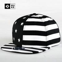American Flag NEW Top Quality Fashion Outdoor Baseball Caps For Men And Woman Star Striped Flat