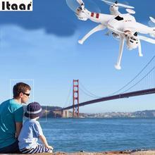 Wifi 2.4 Ghz 4CH Télécommande Quadcopter Sans Tête En Mode Enregistrement Drone RTF
