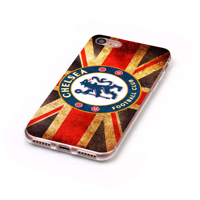 Chelsea FC Case For iPhone