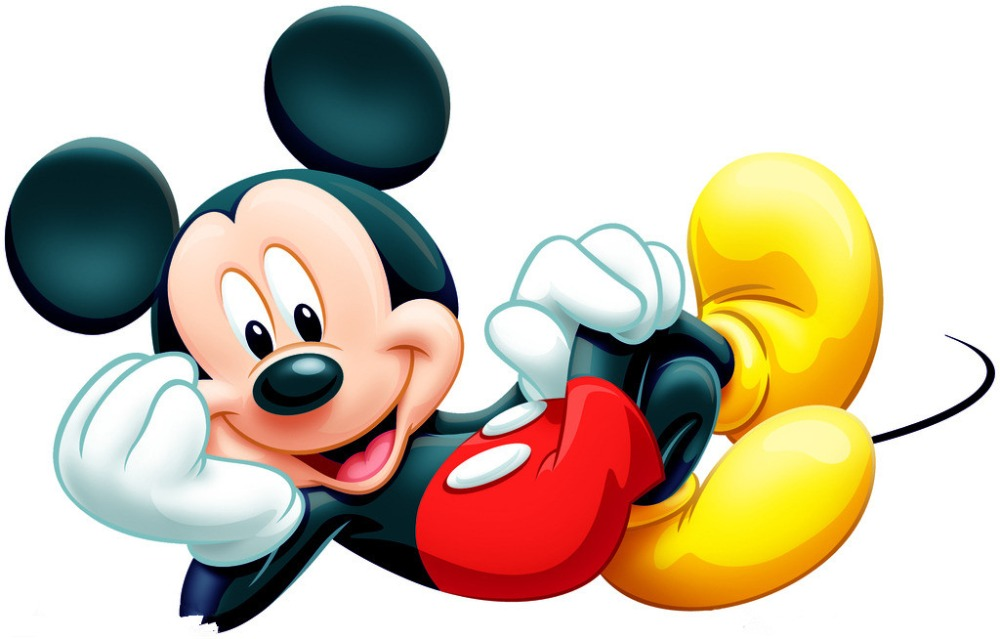 SHANNY 210cm*150cm Vinyl Backdrops for Photography Mickey Mouse Photo Studio Background NML-1071 shanny shanny 10x10ft vinyl custom waterfall photography backdrops prop photo studio background tpb 3014