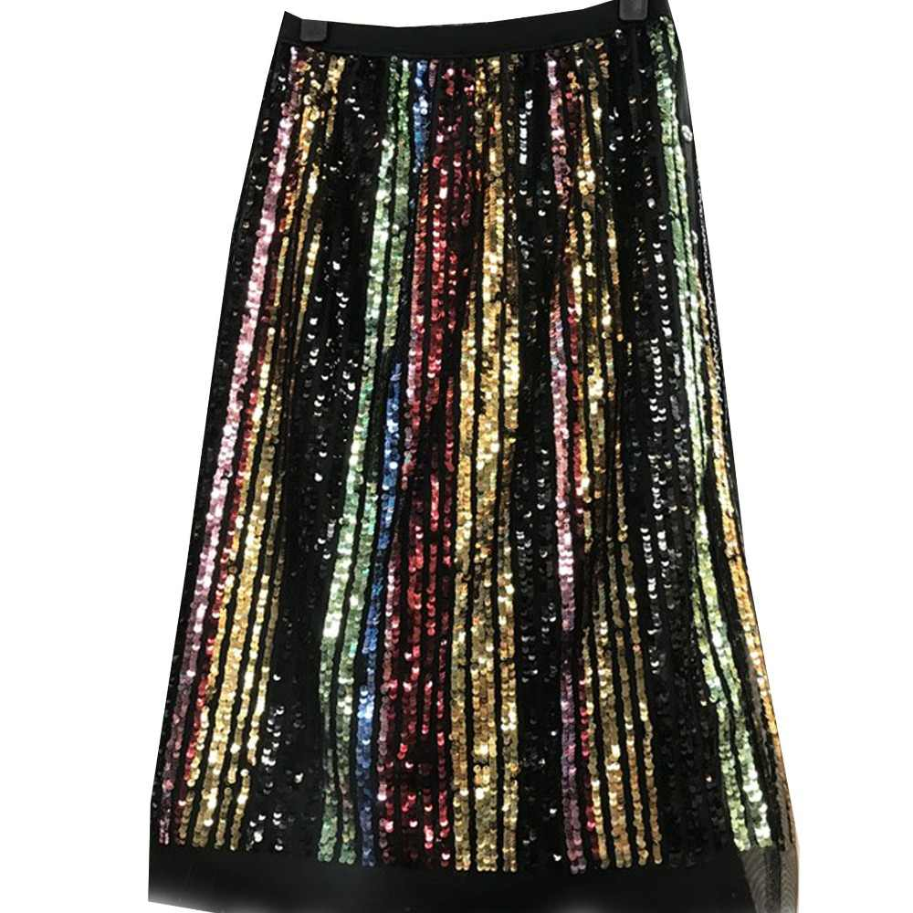 f81388cc99 Detail Feedback Questions about Sequin Bling Bling Half Skirt ...