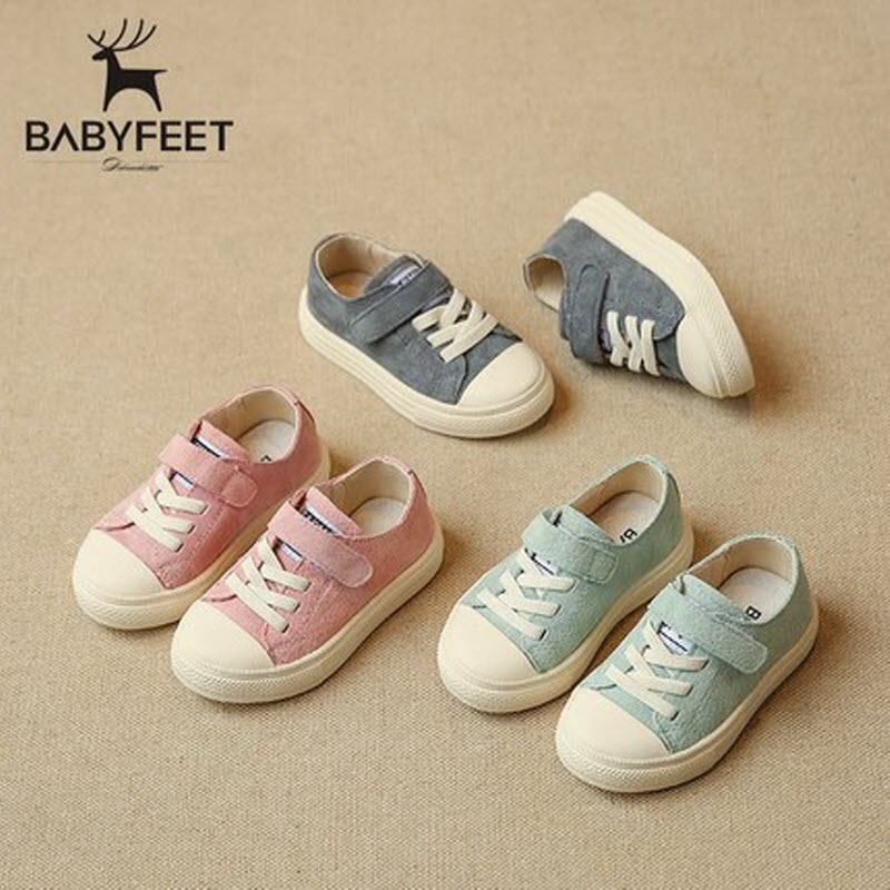 2017 brand Babyfeet children sneakers 0-4 year old baby Unisex boy baby girl infant kids Leather Shoes Light Flat Toddler shoes babyfeet newborn baby boy shoes toddler sandals leather non slip kids shoes 0 1 years old boy girl children infant infantile