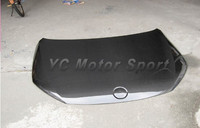 Car Accessories Carbon Fiber OEM Style Hood Bonnet Fit For VW Scirocco Hood Car styling