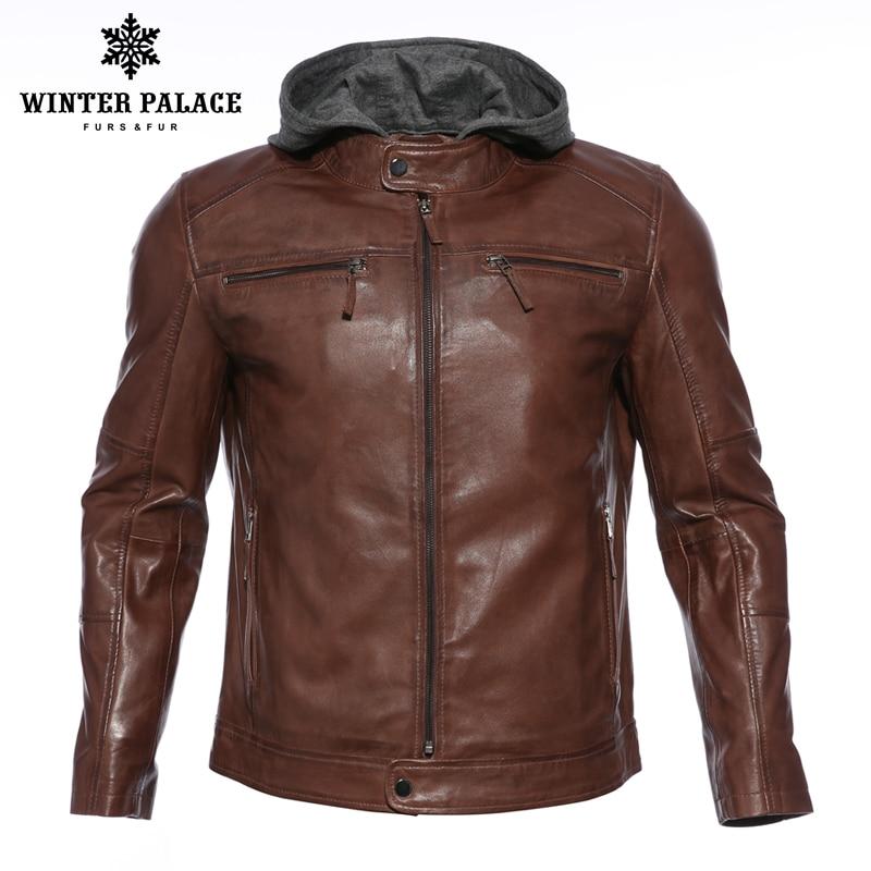 7XL Men Denim Jacket Men s Business Casual Jeans Outerwear Man Cotton Denim Jackets Tops Deep