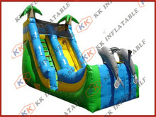 inflatable water slides for sale