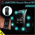 Jakcom b3 smart watch nuevo producto de relojes inteligentes como iwo smartwatch impermeable reloj de la presión arterial 2