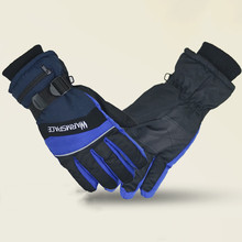 2000mAh Motorcycle Outdoor Men Women Electric Heated Working Warmer Gloves Battery Power