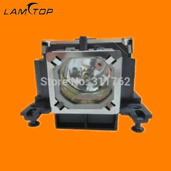 High quality Compatible projector bulb /projector lamp with housing POA-LMP123   fit for  PLC-XW60 free shipping compatible projector bulb projector lamp with housing poa lmp63 fit for plc xu45 free shipping