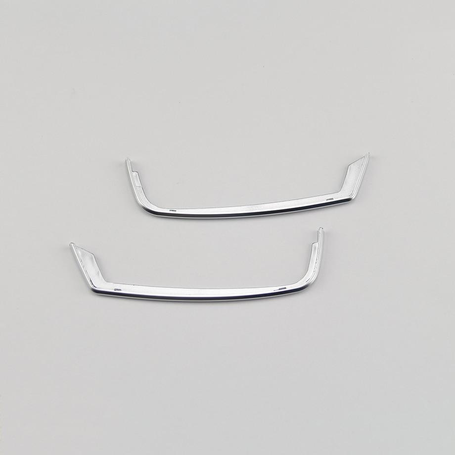 BMW 5 Series F10 520 523 525 2011-2015 Avtomobil Aksesuarı üçün 2 - Avtomobilin xarici aksesuarları - Fotoqrafiya 6