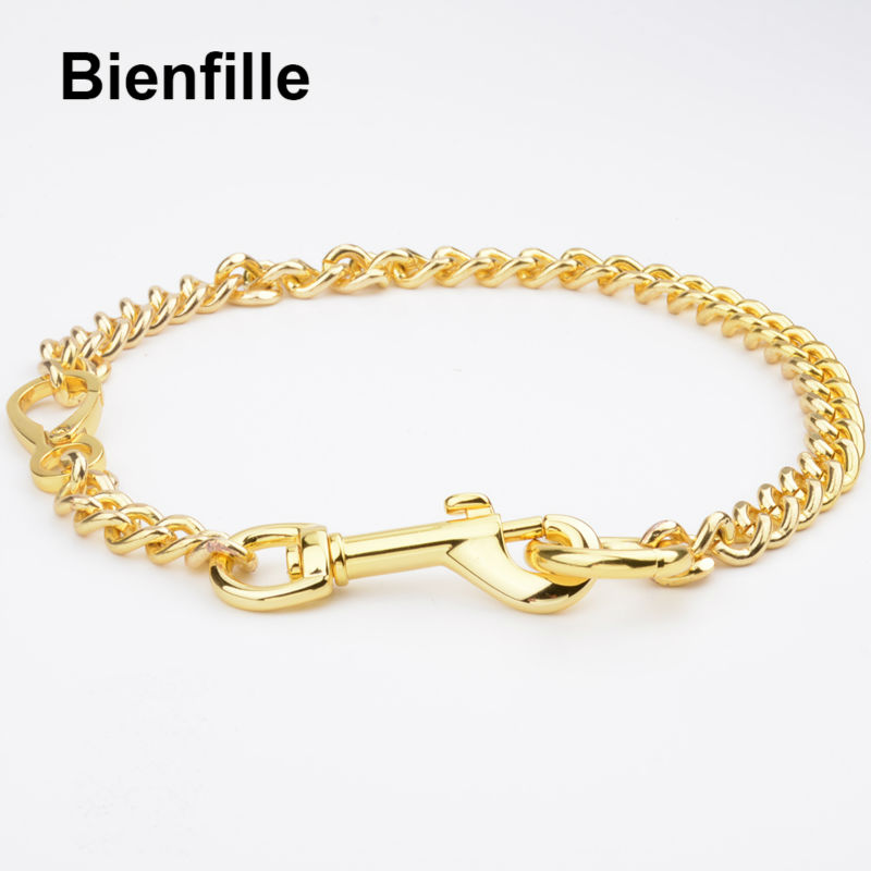 Wholesale Fashion Snake Chain Choker Necklace Lobster Clasps Long  - Fashion Jewelry - Photo 4
