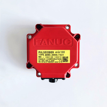 1 шт. A860-2000-T321 FANUC энкодер /б/у 95% /Б/у 90% /б/у 80% /Б/у 60-70% тест ОК