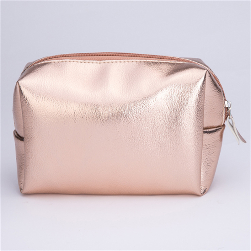 Women Organizer Cosmetics Bag Leather Waterproof Travel Toiletry Make Up Storage Bags Toilettas Makeup Maleta Neceser Maquillaje