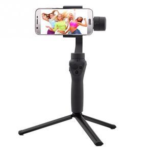 Image 5 - Zwart multifunctionele Handheld Gimbal Gimbal Accessoire Camera Statief Stabilizer Voor DJI OSMO Mobiele 2