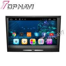 """TOPNAVI 1024*600 Quad Core 9 """"Android 4.4 Del Coche de Navegación GPS para Porsche Cayman/Boxter/911/997 2005 2006 2007 2008 Radio, NO DVD"""