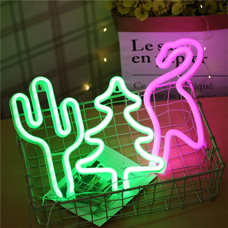 Creative Love in Heart Led Neon Sign Light for Holiday Xmas Party Wedding Decorations Bar Home Wall Decor Fashion Lighting (1)