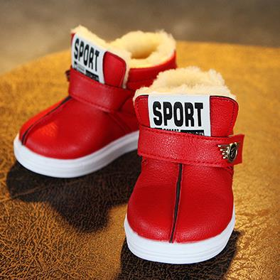 Childrens-Snow-Boots-Shoes-Top-Selling-Winter-Warm-Girls-Boys-Fashion-Boots-Flat-With-Size-22-26-Kids-Children-Baby-Boots-Shoes-3