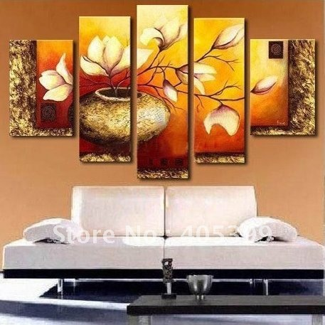 Awesome Modern Painting Designs Contemporary - Best idea home ...