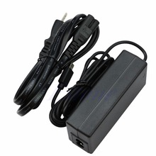 US Plug 19V 1.75A 100-240V AC Travel Power Supply Charger Adapter With Power Cable for Asu
