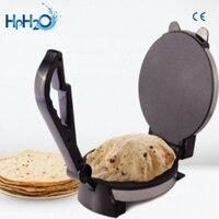 CE CB approved 2000W 12 inch non stick chapati tortilla Rotimatic roti maker roti Chapati making machine Pita making machine