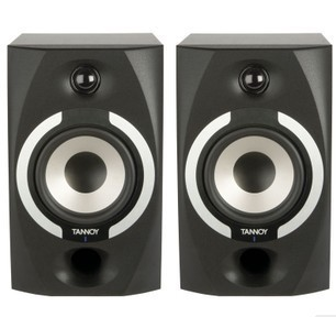 Tannoy Reveal 501A 5-inch active monitor speakers