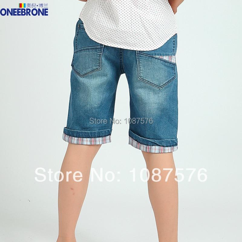 Aliexpress.com : Buy Summer FAT Boys Capri pants cropped ...