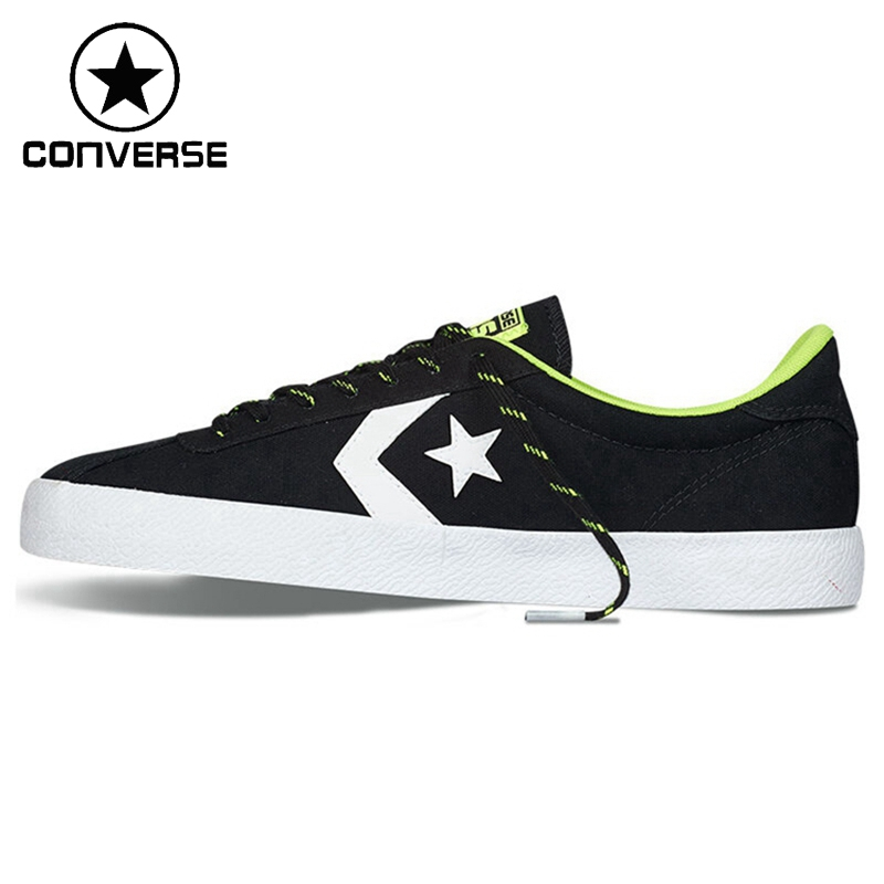ФОТО Original New Arrival  Converse Star Player  Unisex  Skateboarding Shoes Canvas  Sneakers