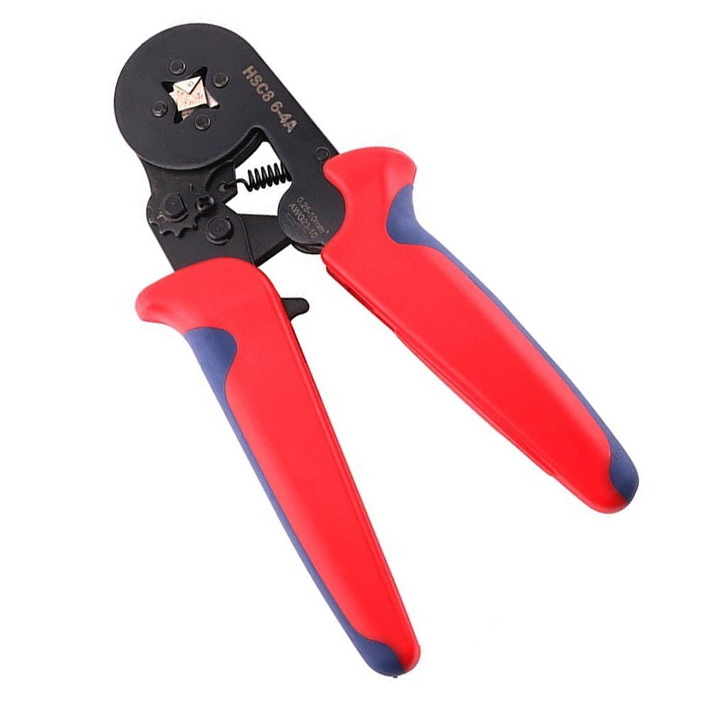 Многофункциональные обжимные плоскогубцы проволока ОБЖИМНАЯ инструменты кусачки прочные красные синие практичные