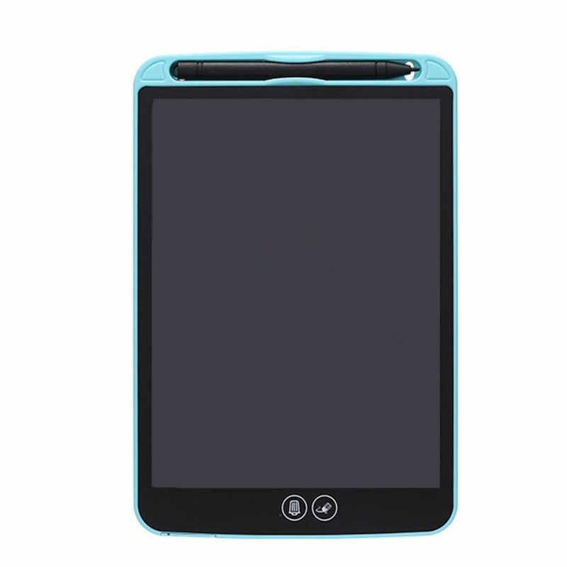 Một Phần Xong Xóa Được Thông Minh Màn Hình Kỹ Thuật Số LCD Viết Máy Tính Bảng 10 Inch Phần-Xóa Mờ Điện Tử Doodle Vẽ Với Stylus Bút Trẻ Em
