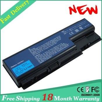 8 célula de la batería para Acer Aspire 8730 de 8920 de...
