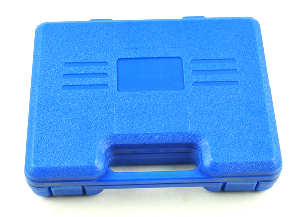 Slh 2 Empty Plastic Tool Box For Storing Hand Crimping