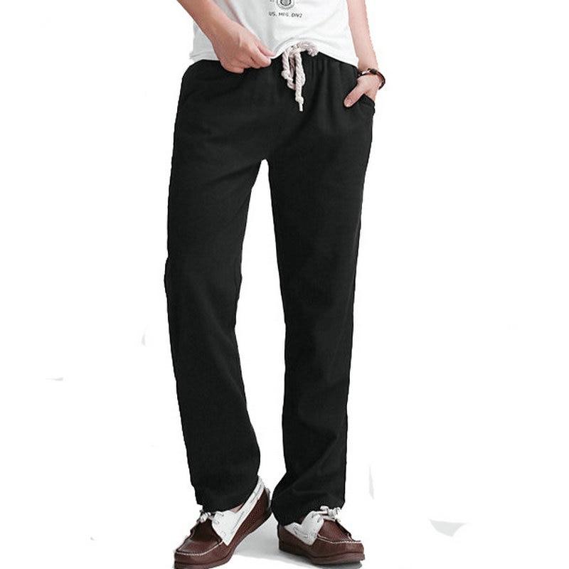 Popular Linen Pants Sale-Buy Cheap Linen Pants Sale lots from ...