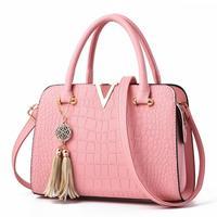 Fashion Woman Handbags Set V Brand Leather Messenger Bags Female Evening Top Handle Bags Louis Tote