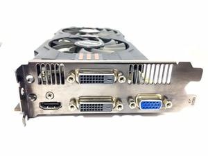 Image 5 - Видеокарта Asus, видеокарта для настольного ПК, 128 битная, GTX750TI GTX 750TI 2G D5 DDR5, PCI Express 3,0