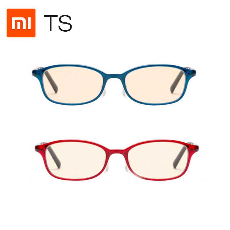 99752648c0d2 Original Xiaomi Turok Steinhardt TS Children Anti-blue-rays Protective  Glasses 50% UVA