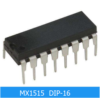 1pcs/lot MX1515 MX 1515 = MX1919 MX1919 DIP-16 DIP16