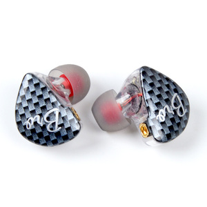 Image 4 - NICEHCK Bro In Ohr Kopfhörer 1BA + 1DD Hybrid Kopfhörer MMCX Kopfhörer HIFI DJ Laufende Sport Kopfhörer Headset Ohrhörer MMCX abnehmbare