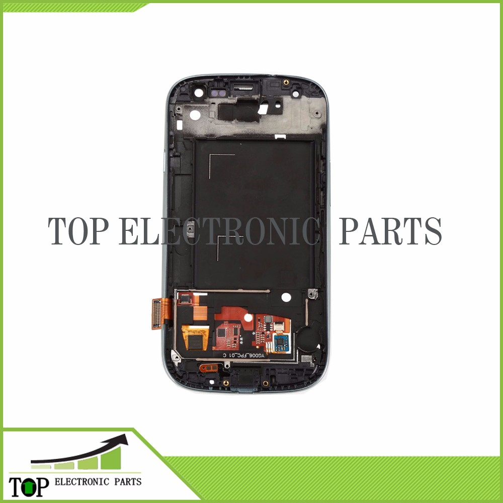 For Samsung Galaxy S3 I9300 (2)