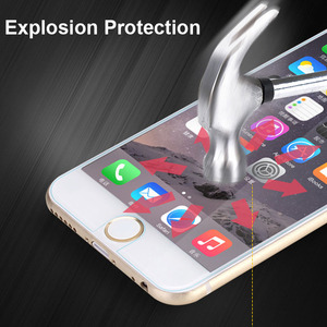 """Image 5 - Lcd freier Schirm schutz Für Samsung Galaxy Tab S 10,5 """"SM T800 T805 Explosionsgeschützte 0,3 MM HD Gehärtetem Glas Premium Slim Film"""