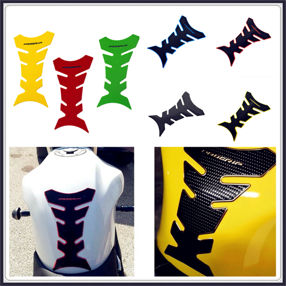 3D Motorcycle Fuel Oil Tank Pad Decal rubber <font><b>Sticker</b></font> For <font><b>YAMAHA</b></font> YZ250FX YZ450FX WR250 450 WR250F <font><b>WR450F</b></font> TRICKER DT230LANZA image