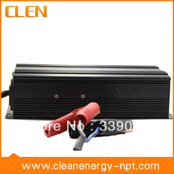 36V 15A Intelligent lead acid battery charger, High frequency battery charger for car аккумуляторная батарея lead acid battery 6v4ah 20hr