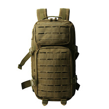купить Large Capacity Man Army Tactical Backpacks Military Assault Bags Outdoor 3P EDC Molle Pack For Trekking Camping Hunting Bag онлайн