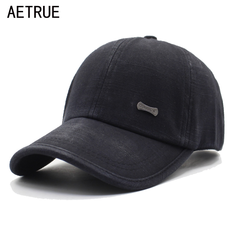 AETRUE Women Snapback Hats For Men Baseball Cap Bone Casquette Hip hop Brand Casual Vintage Flat Dad Classic Baseball Hat Caps 2017 winter hat for women men women s knitted hats wrinkle bonnet hip hop warm baggy cap wool gorros hat female skullies beanies