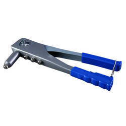 Ручной инструмент двойная ручка ручная заклепка пистолет трудовая экономия Профессионал-Класс Тянуть колпачок пистолет Горячий Новый