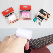Guitar professional rhythm shaker,guitar finger sand hammer,professional guitar african drum accompaniment accessories 2 pieces