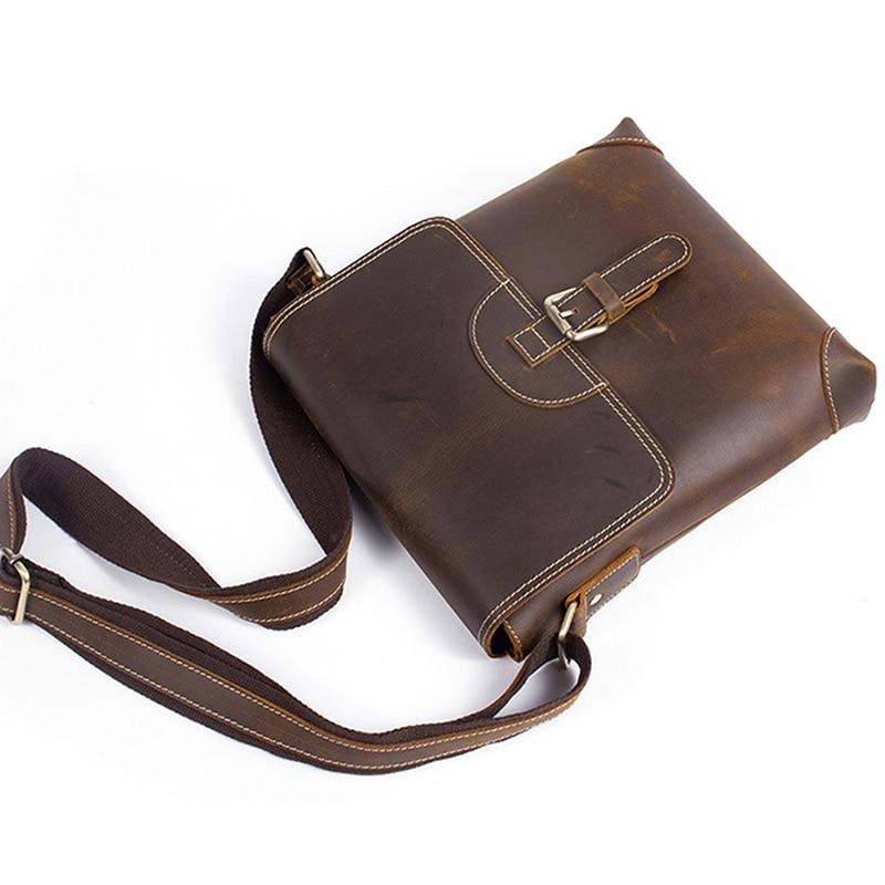 Neweekend Shoulder Bag for Man Genuine Leather Business Briefcase Hand Bag Messenger Men 39 s Crossbody Handbag Travel Casual Tote
