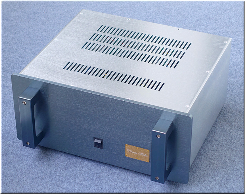 BREEZE AUDIO KSA-50 Class A Power Amplifier KSL Pre Amplifier HIFI EXQUIS AMP PREAMP Classic circuit ksl wm3n в одессе