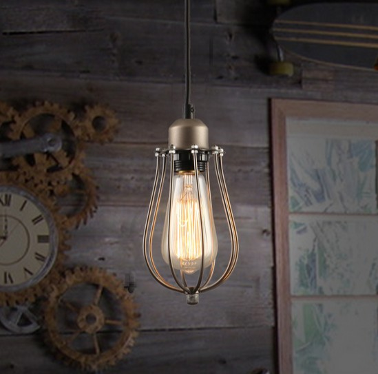 Loft Style Iron Art Droplight Edison Industrial Vintage Pendant Light Fixtures For Dining Room Hanging Lamp Indoor Lighting simple loft style iron droplight industrial edison vintage pendant lamp dining room bar hanging light fixtures indoor lighting