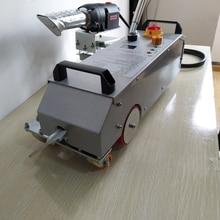 Multi Purpose Banner Welding Machine Adjustable Working Temperature