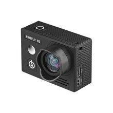 Original Hawkeye Firefly 8 S 4 Karat 90 Grad FOV HD Sichtwinkel WIFI FPV Sport Kamera Keine Verzerrung Version